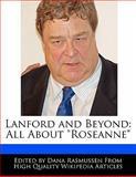 Lanford and Beyond, Dana Rasmussen, 1170063934