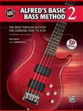 Alfred's Basic Bass Method, Ron Manus and L. C. Harnsberger, 0739053930