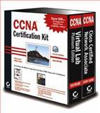 CCNA Certification Kit, Todd Lammle and William Tedder, 0782143938
