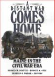 A Distant War Comes Home, Rodney M. Cole and Charles G. Waugh, 0892723939