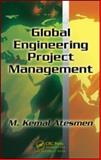 Global Engineering Project Management, Atesmen, M. Kemal, 1420073931
