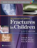 Rockwood and Wilkins' Fractures in Children, , 1451143931