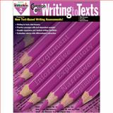 Common Core Practice Writing to Texts Grade 2, Newmark Learning, LLC, 1478803932