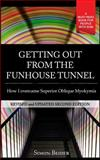 Getting Out from the Funhouse Tunnel, Simon Beider, 149211393X