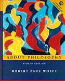About Philosophy, Wolff, Robert Paul, 0130853933