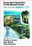 Ecosystem Dynamics of the Boreal Forest : The Kluane Project, , 0195133935