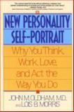 The New Personality Self-Portrait, John M. Oldham and Lois B. Morris, 0553373935