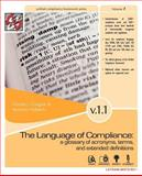 The Language of Compliance, Dorian Cougias and Marcelo Halpern, 0972903933