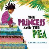 The Princess and the Pea, Rachel Isadora, 0142413933