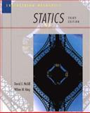 Engineering Mechanics : Statics, McGill, David J. and King, Wilton W., 0534933939