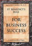 St. Benedict's Rule for Business Success 9781557533937