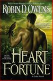 Heart Fortune, Robin D. Owens, 0425263932