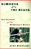 Summers with the Bears, Jack Becklund, 0786863935