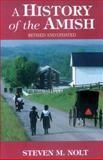 A History of the Amish, Steven M. Nolt, 1561483931