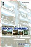 Introduction to Social Housing, Reeves, Paul, 0750663936