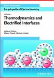 Encyclopedia of Electrochemistry, Thermodynamics and Electrified Interfaces, , 3527303936