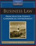 Business Law : Principles for Today's Commercial Environment, Twomey, David P. and Jennings, Marianne M., 0324303947