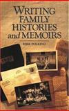 Writing Family Histories, Kirk Polking, 1558703942