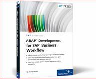 ABAP Development for SAP Business Workflow, Werner, Ilja-Daniel, 1592293948