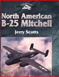 North American B-25 Mitchell, Scutts, Jerry, 1861263945