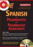On Target: Spanish for Pharmacists and Pharmacist Assistants, Afrouz Nikmanesh and Frank Nuessel, 0764193945