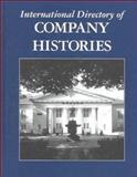 International Directory of Company Histories, Gant, Tina, 1558623949