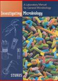 General Microbiology, Stukus, Philip E., 0030183944