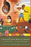 Latina and Latino Voices in Literature, Frances Ann Day, 0313323941