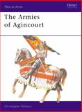 The Armies of Agincourt, Christopher Rothero, 0850453941