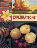Colored Pencil Explorations, Janie Gildow, 1440323941