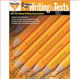 Common Core Practice Writing to Texts Grade 3, Newmark Learning, LLC, 1478803940