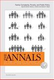 The ANNALS of the American Academy of Political and Social Science : Family Complexity, Poverty, and Public Policy, , 1483373940