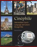 Cinéphile - Intermediate French Language and Culture Through Film, Conditto, Kerri, 1585103942