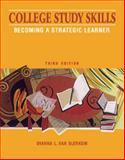 College Study Skills 9780534563943