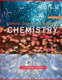 General, Organic, and Biological Chemistry, Stoker, H. Stephen, 1133103944