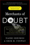 Merchants of Doubt 9781608193943