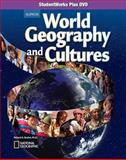 World Geography and Cultures, StudentWorks Plus, McGraw-Hill Staff, 0078783941