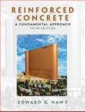 Reinforced Concrete : A Fundamental Approach, Nawy, Edward G., 0130083941