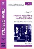 CIMA Exam Practice Kit Financial Accounting and Tax Principles : 2007 Edition, Channer, Colin and Rogers, Mike, 0750683945