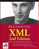 Beginning XML, David Hunter and Kurt Cagle, 0764543946