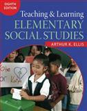 Teaching and Learning Elementary Social Studies, Ellis, Arthur K., 0205483941