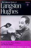 Essays on Art, Race, Politics, and World Affairs, Hughes, Langston, 0826213944