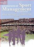 Foundations of Sport Management, Gillentine and Gillentine, Andy, 188569394X