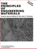 The Principles of Engineering Materials, Barrett, C. R. B. and Nix, W. D., 0137093942