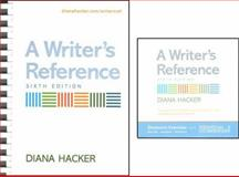 Writer's Reference 6e and Electronic Exercises, Hacker, Diana, 0312463944