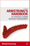 Armstrong's Handbook of Strategic Human Resource Management, Armstrong, Michael, 0749463945