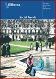 Social Trends (37th Edition), Office for National Statistics Staff, 1403993947