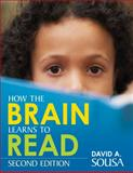 How the Brain Learns to Read, Sousa, David A. (Anthony), 1483333949