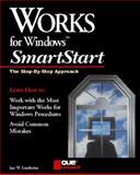 Works 2 for Windows SmartStart : Smartstart, Lindholm, Jan, 1565293940