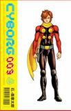 Cyborg 009, Shotaro Inoshimori, F.J. DeSanto, 1936393948